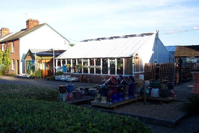 Briarwood Nursery & Garden Centre, Mayford