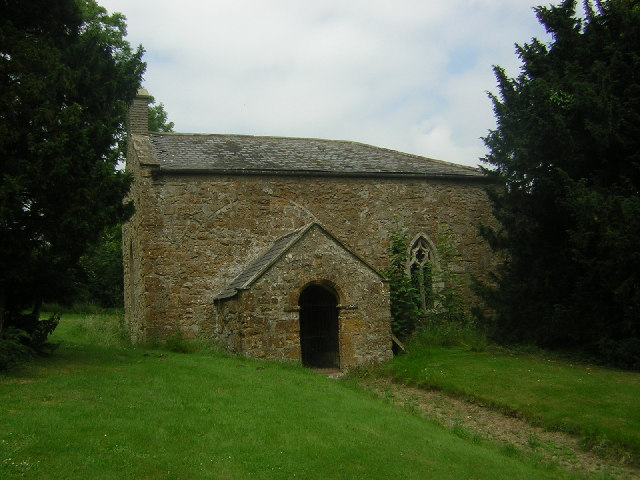 All Saints' church, Croxby, Lincs.