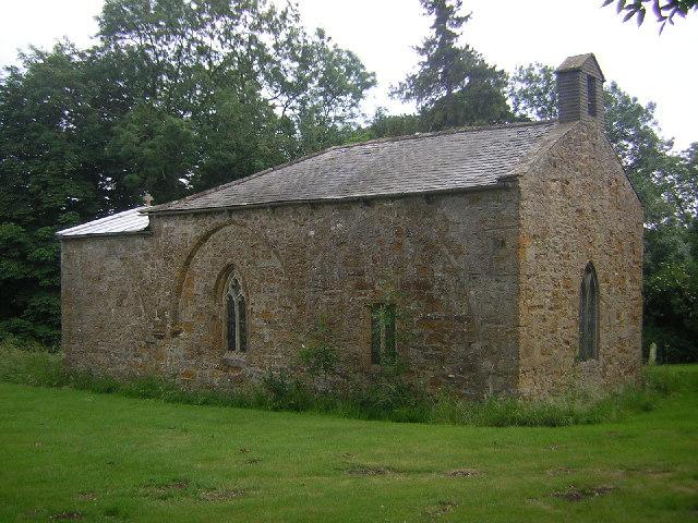 All saints' church, Croxby, Lincs.