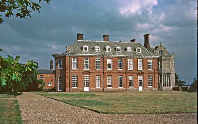 Felbrigg Hall, near Holt, Norfolk