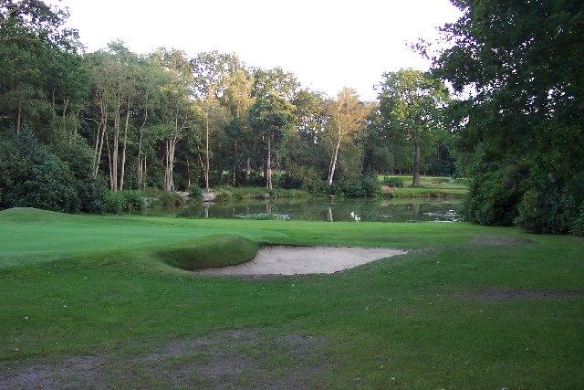 Bridley Pond