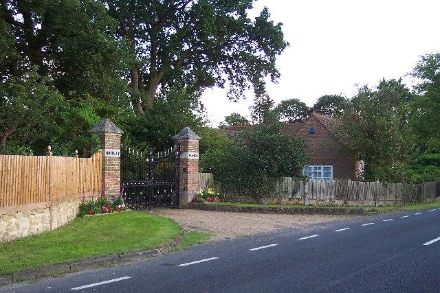 Bridley Manor