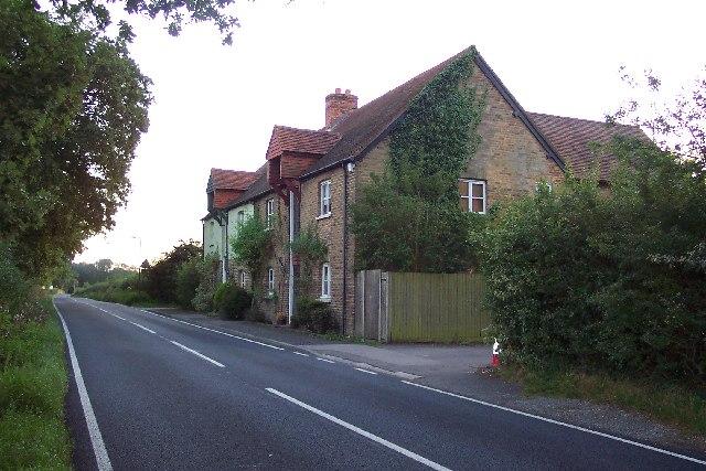 Old Kiln Barns