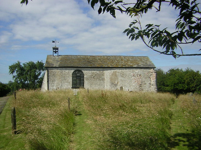 All Saints Church, Mareham on the Hill, Lincs.