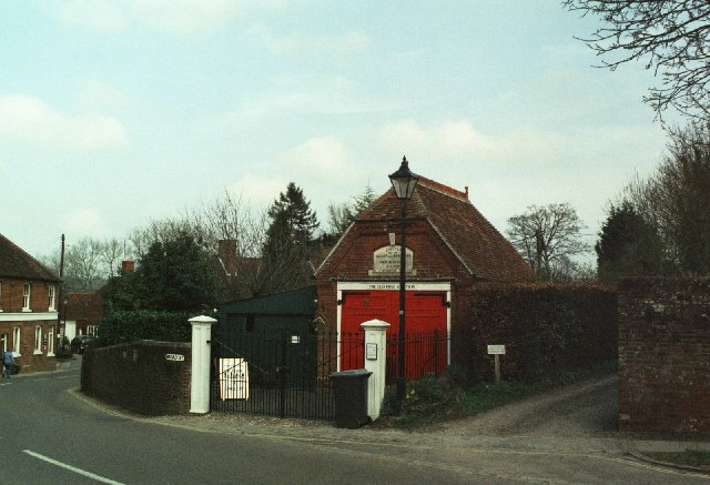The Old Fire Station, Broad Street, New Alresford