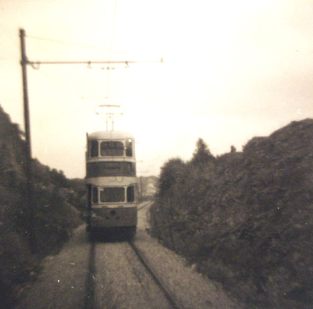 Crich National Tramway Museum