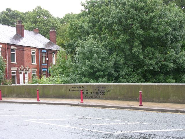 Dukinfield Bridge
