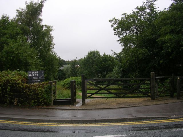 Tame Valley Way, Dukinfield