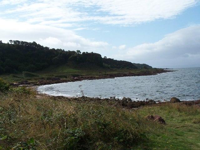 Cumbrae, Bell Bay