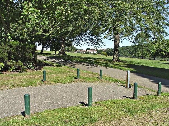 Oakhill Park, East Barnet