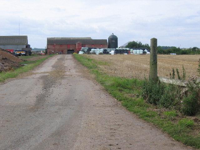 Farm at TA2822332771