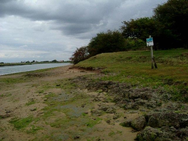 Ray Island
