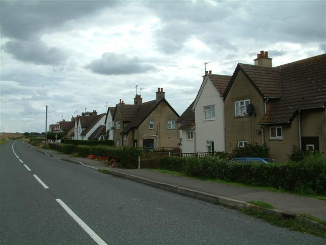 Wallingford Road, South Stoke