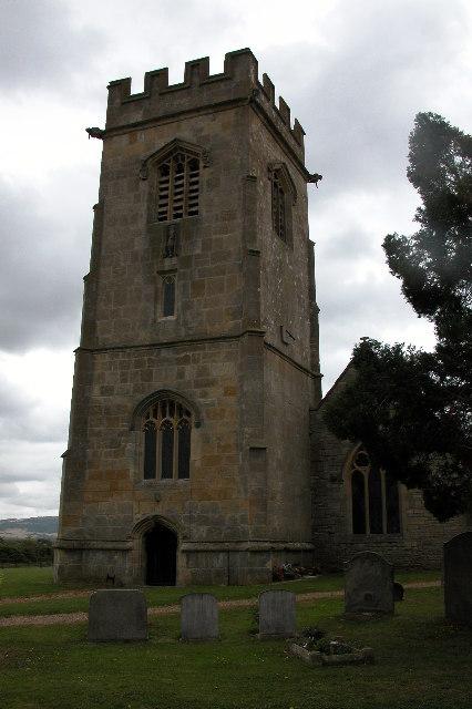 Elmstone Hardwicke Church