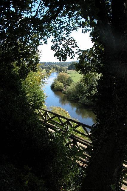 The Weir Gardens