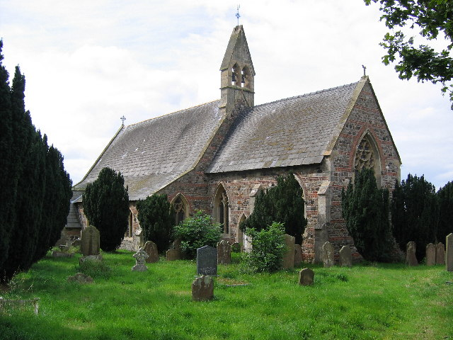 St. Albans, Withernwick