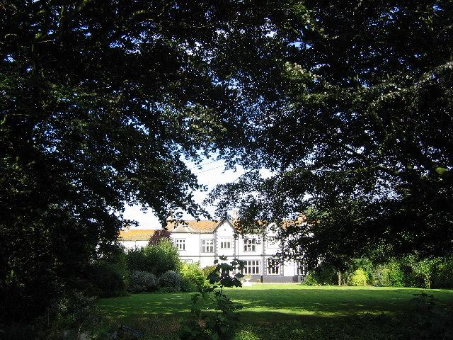 Frodingham Hall
