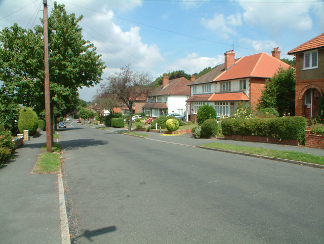 Littleheath Road CR2