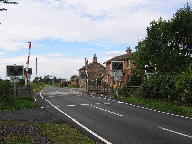 Lockington Crossing