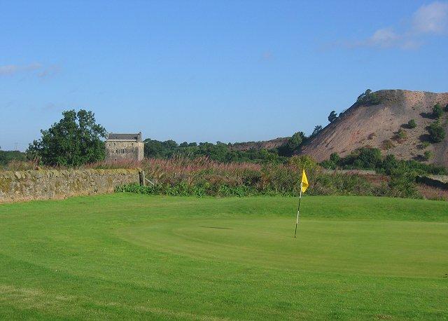 Niddry Castle.