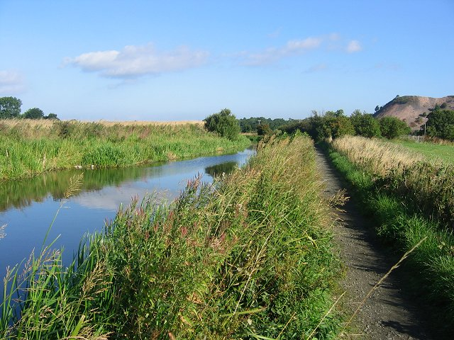 Union Canal, Niddry.