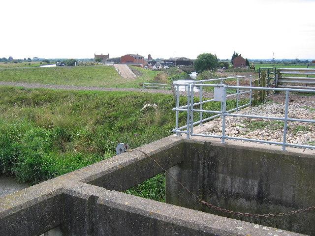 Wilfholme Landing