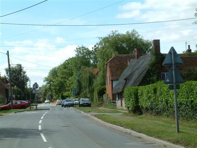 Long Wittenham