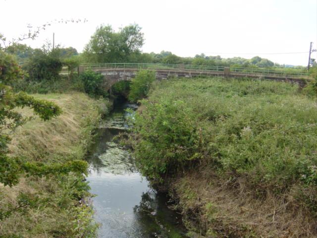 Mill Bridge, Netherley