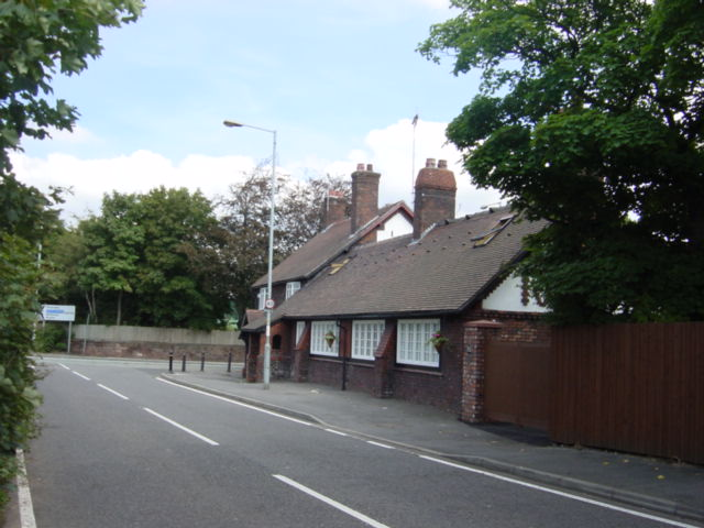 The Old Post Office and Smithy