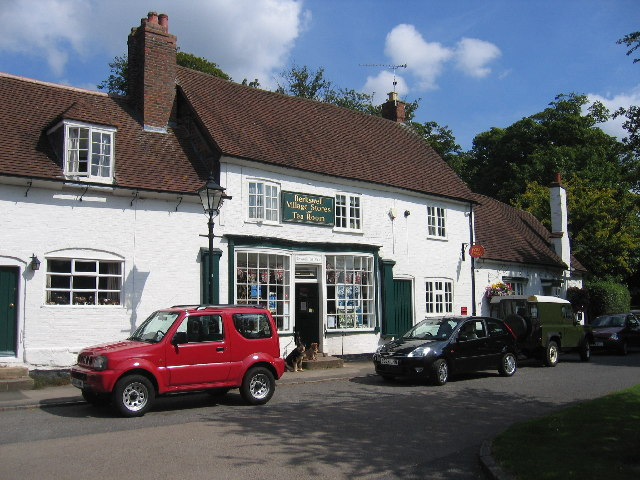 Berkswell Village Stores and Tea Room