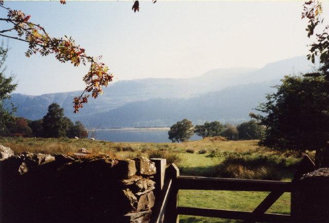 Gateway to Derwent Water