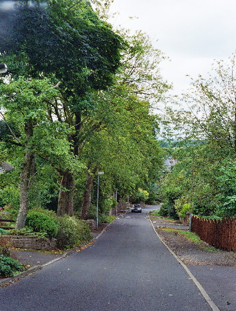 Beardwood Brow, Blackburn