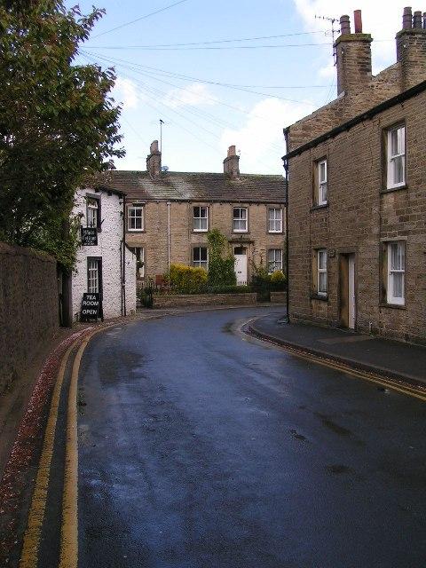 West Street, Gargrave
