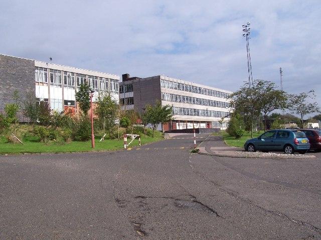 Dunoon School