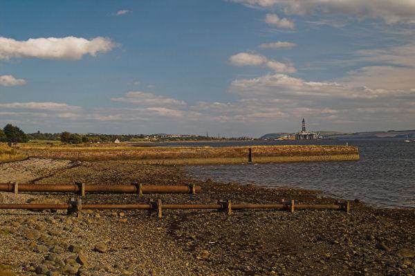 Belleport Pier