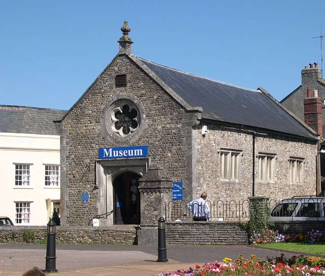 Honiton Town Museum