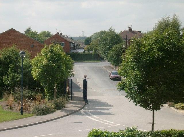 Park View, Lofthouse Gate
