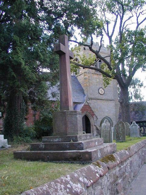 Myddle Church