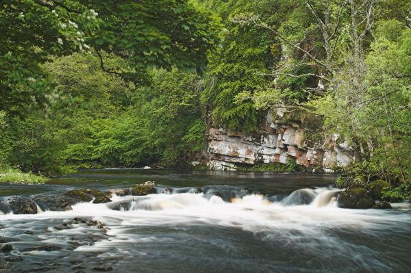 Alness River