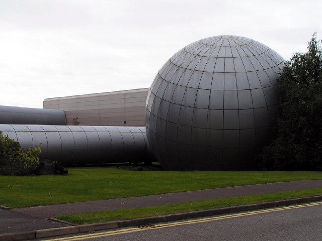 Sellafield Visitors Centre