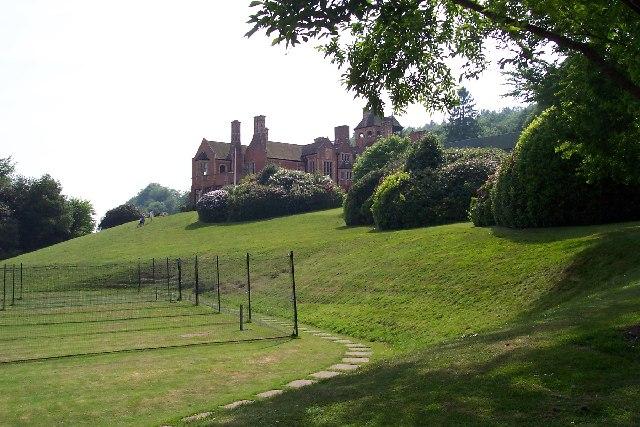 Duke of Kent School, near Ewhurst