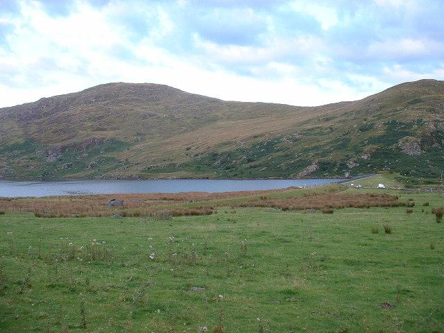 Llyn Cwm Ystradllyn
