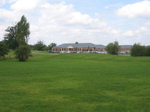 New Golf Club, Ryton End