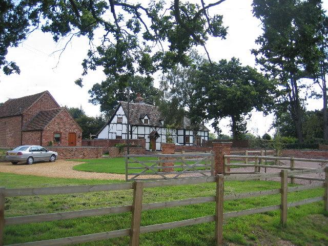 Bradnock's Marsh