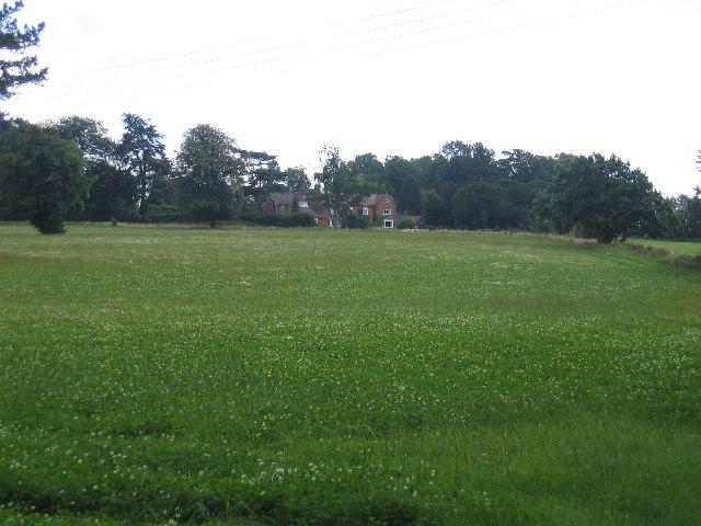 Wootton Grange