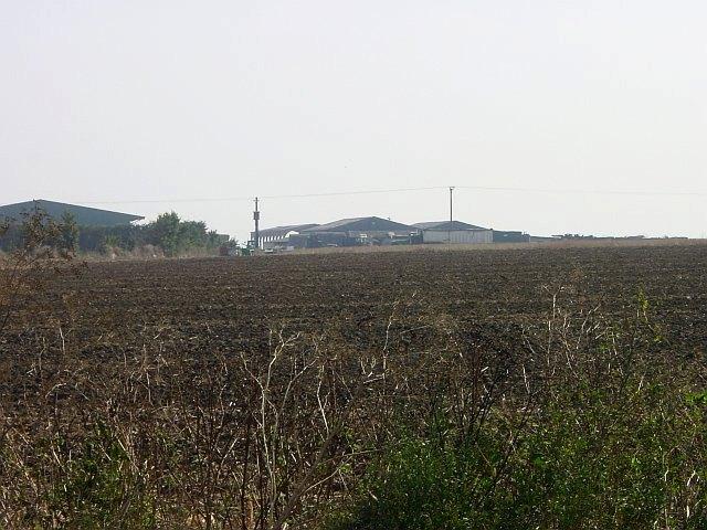 Old Rides Farm