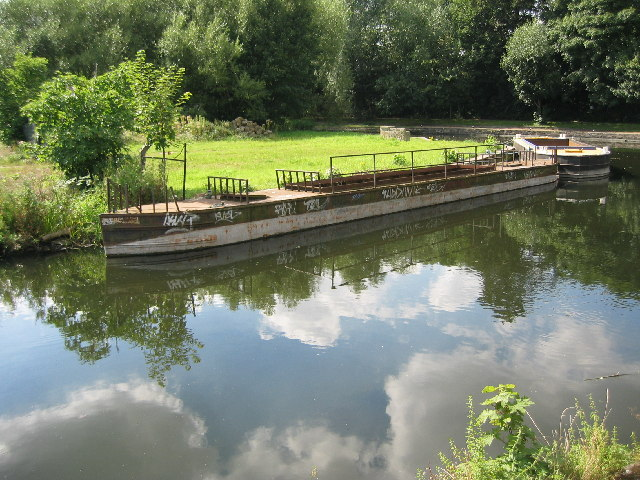Grand Union Canal, Leicester