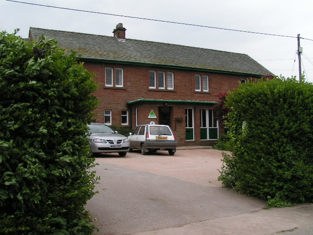 Dufton Youth Hostel