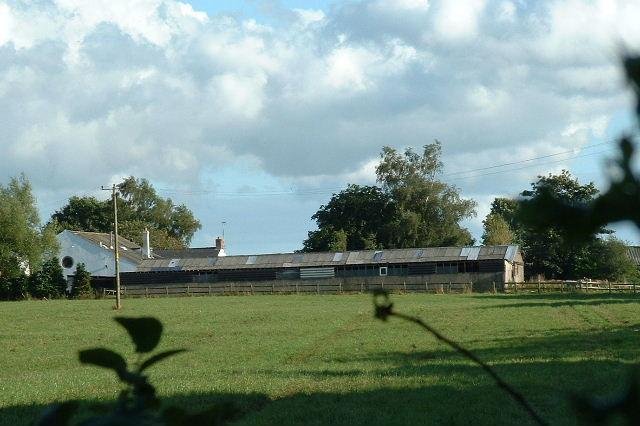 Yates Farm
