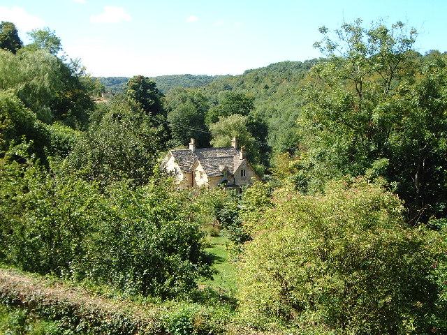 Toadsmoor Valley